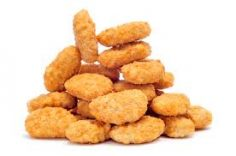 Bocconcini di pollo 30 grammi 6 pezzi 3.00 €