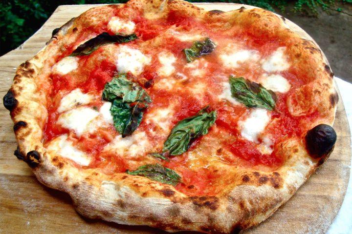 Pizza Spinaci 6.50 €
