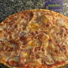 Pizza Capitan Uncino 6.00 €